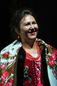 Agnieszka Konieczna-Kuk Orlica 2014