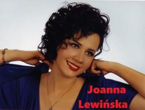 Joanna Lewinska Portrait picture
