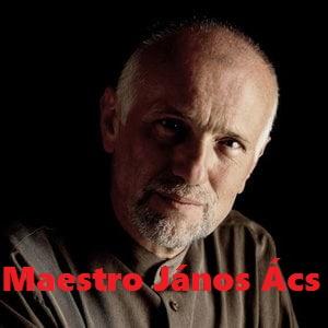 Profil Janos Acs