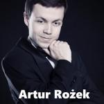 UCZESTNIK ARTUR ROŻEK