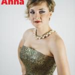 UCZESTNIK Anna Wilczyńska